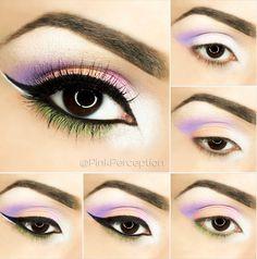 Sombras de ojos tutoriales 4