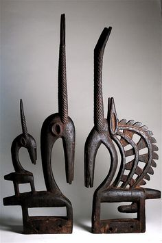 ARTENEGRO Gallery with African Tribal Art »