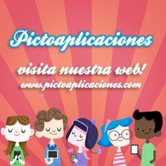 RECURSOS DIGITALES PARA EDUCACIÓN ESPECIAL | Pictoaplicaciones blog