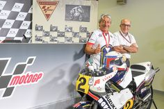 Marco Lucchinelli becomes a MotoGP Legend - http://superbike-news.co.uk/wordpress/marco-lucchinelli-becomes-motogp-legend/