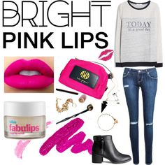"""""""Sin título #735"""" by dspink on Polyvore"""