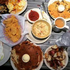 The 50 Best Things to Eat in Austin Before You Die - Magnolia Cafe