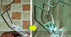 Gardening tips techniques tutorials guides inexpensive diy projects Diy Garden Projects, Garden Tools, Tea Wedding Favors, Fruit Picking, Room With Plants, Metal Pipe, Rustic Flowers, Glass Garden, Pool Designs
