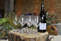 Déguster un bon vin - Domaine des Etangs #luxury #hotel #massignac #wine #degustation