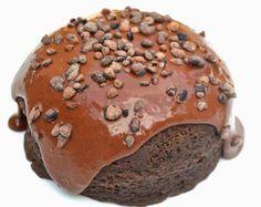 Chocolate Fudge Protein Mugcake