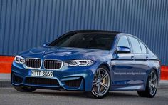 2018 BMW M5 Release Date and Price  - http://www.carmodels2017.com/2016/03/05/2018-bmw-m5-release-date-and-price/
