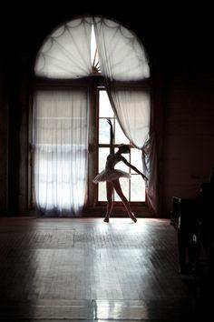 © Chris Hardy Ballet San Jose School