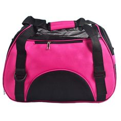 HOMEAN Pet Carriers-Comfortable Pet Carrier, Adjustable and Foldable Small Dog Carrier, Airline Approved Pet Travel Carrier, Light and Sturdy Carrier for Small Animals * Check out this great product.