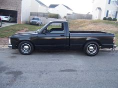 wantin to trade rims.. - Page 4 - S10 Forums