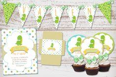 Para nenes: cumpleaños, bautismo, nacimiento, 1 añito, baby shower.