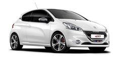 Peugeot 208 GTi (segundo semestre): especula-se também que a marca pode lançar no Brasil, com apresentação no Salão, uma versão mais nervosa do 208, conhecida como GTi na Europa, equipada com motor 1.6 THP