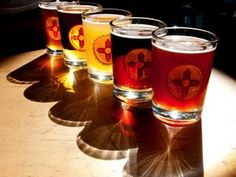 Santa Fe Bike & Brew with Routes Bicycle Tours are #YearRound