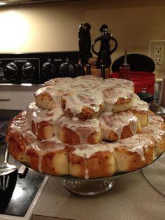 recipe: cinnamon roll birthday cake [33]
