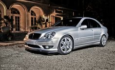 Mercedes W203, C Class, Sports Sedan, Dream Cars, Sim, Modern, Mercedes Benz Cars, Autos, Display
