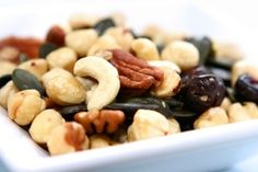 The most common food the causes allergies are dairy, eggs, soy, wheat, peanuts, tree nuts and seafood.
