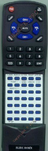 SONY Replacement Remote Control for 147712311, HT5500D, HT6500DP, HT7700DP, HTDDW840 by Redi-Remote. $49.95. This is a custom built replacement remote made by Redi Remote for the SONY remote control number 147712311. *This is NOT an original  remote control. It is a custom replacement remote made by Redi-Remote*  This remote control is specifically designed to be compatible with the following models of SONY units:   147712311, HT5500D, HT6500DP, HT7700DP, HTDDW840...