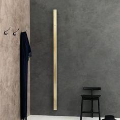 Brass wall lamp -Anour