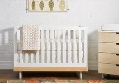 Ouef crib