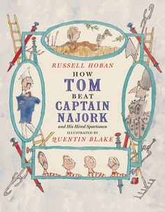 Tom is so good at fooling around that he does little else. His Aunt Fidget Wonkham-Strong, who thinks this is too much like having fun, calls upon the fearsome Captain Najork and his hired sportsmen to teach him a lesson. So the Captain challenges Tom to three rounds of womble, muck, and sneedball, certain that …