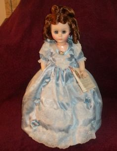 9-12 Inches Dolls Romantic Vintage Madame Alexander Doll Lord Fauntleroy
