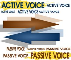 Passive voice examples in media
