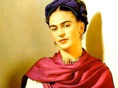 Frida Kahlo ist eine meiner Lieblingspersönlichkeiten. Sie war eine starke, mutige und außergewöhnliche Frau, die uns ein großes Vermächtnis hinterließ.