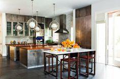 Inspiración decorativa por Nate Berkus · Decor inspiration: Nate Berkus interiors