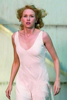 Film: King Kong Character: Ann Darrow Played by: Naomi Watts