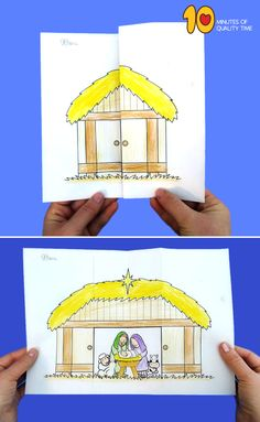 """New Screen bible Crafts for Kids Tips How frequently have you heard your son or daughter declare: """"I'm bored."""" Also oftentimes for s Sunday School Crafts For Kids, Bible School Crafts, Bible Crafts For Kids, Preschool Crafts, Christmas Activities, Activities For Kids, Group Activities, A Christmas Story, Kids Christmas"""