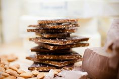 Goodytwos Sweet & Salty Toffee: photo by http://www.christinejohnsonphotography.com/