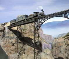 Getting trains running again on the Torres y Prietas - Narrow Gauge - Model Railroad Forums - Freerails