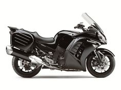 Kawasaki 1400GTR Grand Tourer 2012 Motorcycle review, full specification, HD picture, price