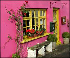 Granny's Kitchen - Tipperary, Ireland - Jon Lander ©2016