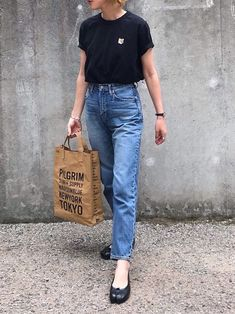 Fashion Tips – Best Fashion Advice of All Time Look Fashion, Fashion Outfits, Womens Fashion, Cool Outfits, Summer Outfits, Simple Shirts, Casual Chic Style, Women's Casual, Couture