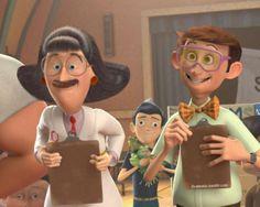 meet the robinsons face swap Paused Disney Movies, Pixar Movies, Disney And Dreamworks, Disney Pixar, Disney Characters, Walt Disney, Disney Love, Disney Magic, Disney Stuff