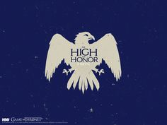 House Arryn ~ Game of Thrones