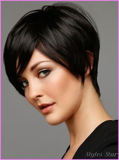 cool Short haircuts and styles for women