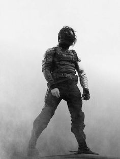 The Winter Soldier ❤