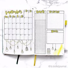 15 Monthly Bullet Journal Spread Ideas That Are Crazy Creative Get inspiration for your bullet journal. Monthly bullet journal spread ideas that you need to see! Get inspired, creative and productive this month. Bullet Journal Weekly Spread, Monthly Bullet Journal Layout, Bullet Journal 2020, Bullet Journal Ideas Pages, Bullet Journal Inspiration, Journal Pages, Bullet Journals, Kalender Design, Journal Aesthetic