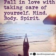 #Repost @davidhinojosamusic ❤️❤️❤️#loveyourself #holistichealth #positivechange #cleaneating #healthylifestyle #meditation #yoga