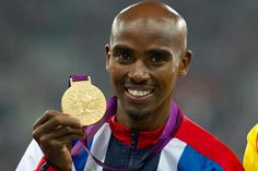 Mo Farah has won the gold medals in both the 5000 m and 10,000 m. After Lasse Virén, He is the second athlete in modern Olympic Games history.