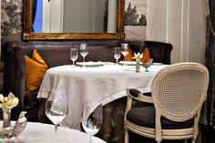 Fine Dining Washington DC | Plume Restaurant | Upscale Restaurants Downtown Washington DC