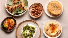 Vego? Vegan? Shane Delia's Middle Eastern Maha is there for you