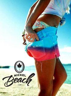 Port Colborne | Canada >>> facebook.com/NickelBeach Trunks, Gym Shorts Womens, Canada, Swimming, Facebook, Beach, Swimwear, Life, Fashion