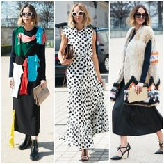 The 21 Best-Dressed Women Right Now - Street style star and Milan-based beauty, Candela Novembre