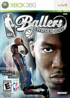 NBA Ballers: Chosen One - Xbox 360 by Midway Entertainment, http://www.amazon.com/dp/B0012RWQ3E/ref=cm_sw_r_pi_dp_ON4Ntb0F9D4SV