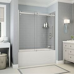 Create a sophisticated bathroom space with unparalleled ease and ...