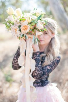 Soft and romantic with a dash of personality California bride inspired fashion shoot for a bride and her bridesmaids by Rahel Menig Photography. Plan Your Wedding, Wedding Planning, Wedding Honeymoons, Fashion Shoot, Maid Of Honor, Bridal Style, Destination Wedding, Flower Girl Dresses, Romantic