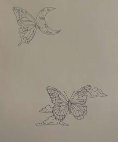 Cute Tiny Tattoos, Dainty Tattoos, Dream Tattoos, Little Tattoos, Pretty Tattoos, Mini Tattoos, Future Tattoos, Body Art Tattoos, Small Tattoos