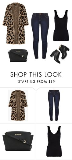 """Fashion inspiration"" by monika1555 on Polyvore featuring Dorothy Perkins, MICHAEL Michael Kors and Hanro"